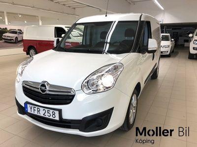 gebraucht Opel Combo VAN 1,3 CDTI EU6 V-Hjul MOMS