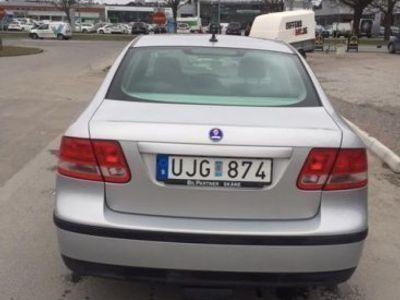 begagnad Saab 9-3 2,0T ARC. 04 Aut. Lågmil 11,000 -04