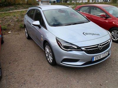begagnad Opel Astra 4T Enjoy mm