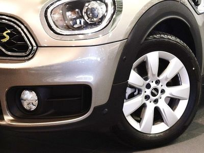 used Mini Cooper S Countryman E ALL4 Automat Connected