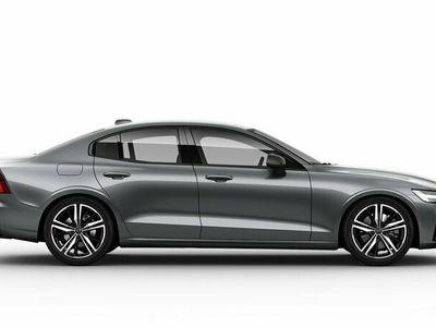 begagnad Volvo S60 B5 Bensin R-Design Edition