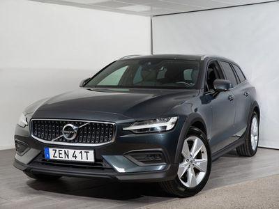 begagnad Volvo V60 D4 AWD Pro Edition