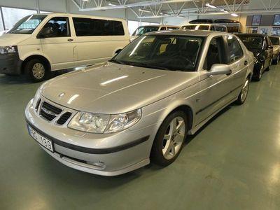 begagnad Saab 9-5 LINEAR SEDAN SP