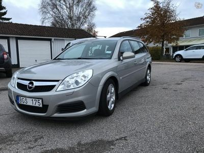 begagnad Opel Vectra -08