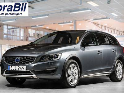 begagnad Volvo V60 CC D4 AWD Momentum BE 2016, Kombi 226 900 kr