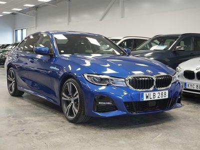 begagnad BMW 330 i Sedan G20/ M Sport/ Innovation/ Winter/ Laserljus/elstolar