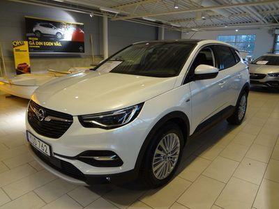 begagnad Opel Grandland X Dynamic 1.6D Automat Suv
