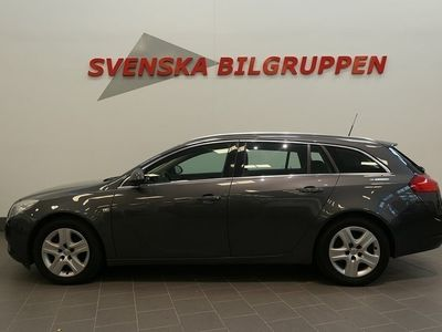 begagnad Opel Insignia Sports Tourer 2.0 CDTI Drag Pdc