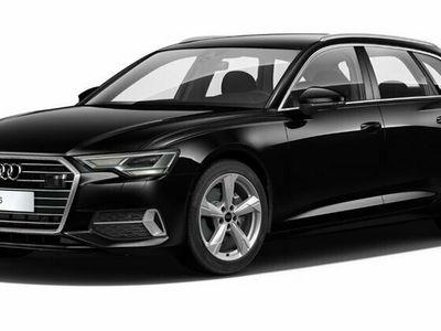 begagnad Audi A6 Avant 40 TDI quattro BUSINESSLEASE 5395KR/MÅN