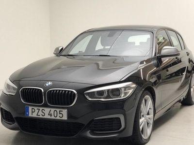begagnad BMW M140 1-serien5dr, F20
