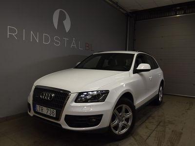 """begagnad Audi Q5 2.0 TDI Q AUT PROLINE 18"""" 2012, SUV 149 900 kr"""