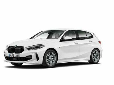 begagnad BMW 118 Aut Navi HiFi Adpt. Farthållare Tonade Rutor