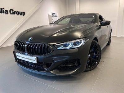 begagnad BMW M850 i xDrive Coupé | Carbon Core | Laserlight | B&W | 530hk