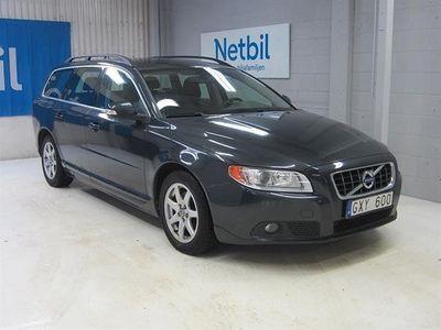 begagnad Volvo V70 II D3 2011, Kombi 95 000 kr