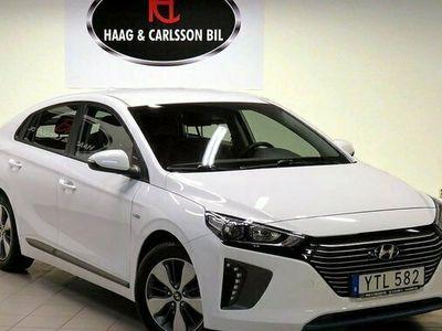 begagnad Hyundai Ioniq Plug-In Hybrid Comfort Eco