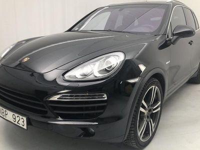 begagnad Porsche Cayenne S E-Hybrid 2013, SUV 441 000 kr