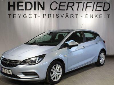 gebraucht Opel Astra Enjoy plus 1,0T