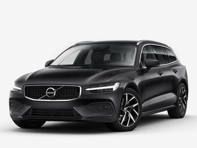 begagnad Volvo V60 D3 AWD Momentum Pro Edition