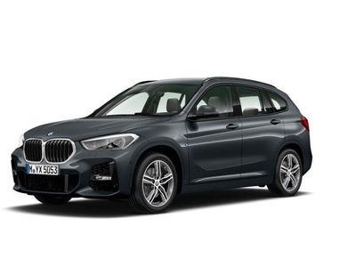 begagnad BMW X1 xDrive20d M Sport Navi Drag HiFi Rattv