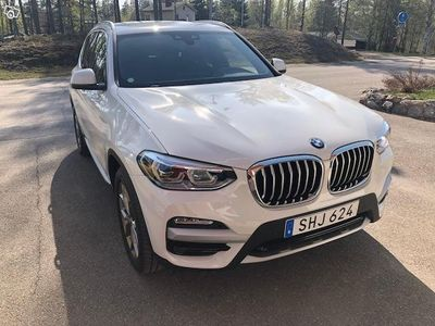 begagnad BMW X3 2,0i X-DRIVE -19