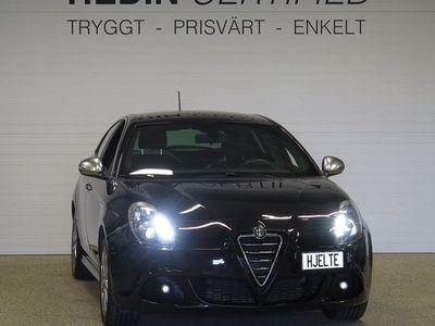 begagnad Alfa Romeo Giulietta 1.4