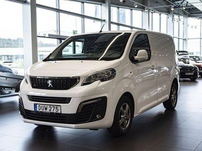begagnad Peugeot Expert L1 BlueHDi 95 hk Aut 1.353,-/mån