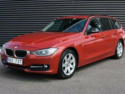 begagnad BMW 114 320 d Touring Steptronic Sport line 2013, Kombi Pris900 kr