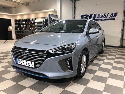 begagnad Hyundai Ioniq Hybrid 1.6 DCT