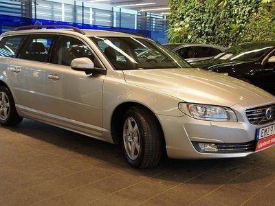 begagnad Volvo V70 II D4 e S/S Momentum Business E II