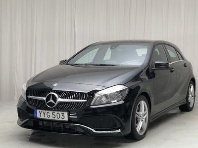 begagnad Mercedes A180 5dr W176 (122hk)
