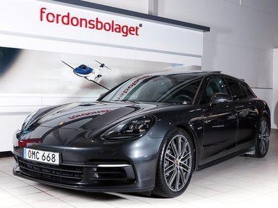begagnad Porsche Panamera 4 E-Hybrid Sport Turismo SPEC 2018, Kombi 995 000 kr