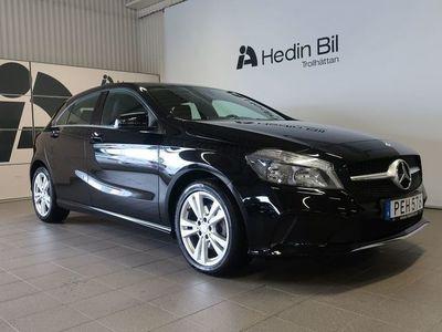 begagnad Mercedes 180 A-KLASS