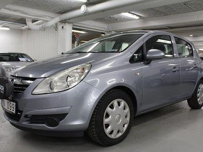 begagnad Opel Corsa 1.3 CDTI ecoFLEX 75hk