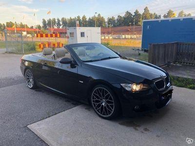 begagnad BMW 335 Cabriolet
