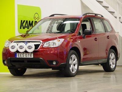 usata Subaru Forester 2.0 4WD Drag (147hk)