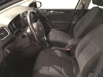 gebraucht VW Golf TDI105 BMT Masters