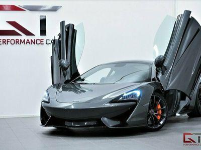 begagnad McLaren 570GT 3.8 V8 570hk Keramiska Leasebar