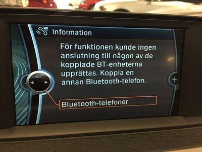 begagnad BMW 320 d xDrive 184 Hk Automat Touring -14