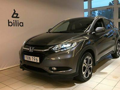 begagnad Honda HR-V 1.5 i-VTEC Executive Dragkrok Motorvärmare Bilia 24mån