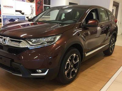 begagnad Honda CR-V 4WD ELEGANCE 1,5 T 193 HK *KAMPANJ*