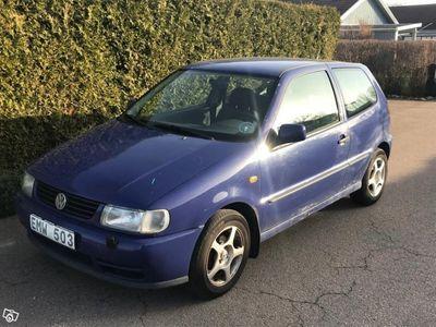 usata VW Polo 1.4 -96