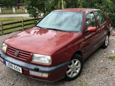 gebraucht VW Vento CL 1,8I -97