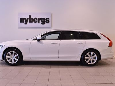 usado Volvo V90 D4 AWD Business Advanced
