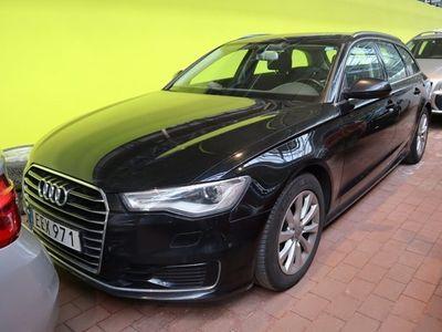 begagnad Audi A6 Avant 2.0 TDI | Sport | D-värme | Drag (190hk)