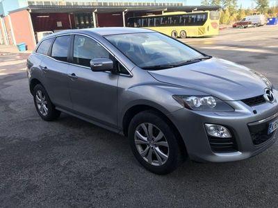begagnad Mazda CX-7