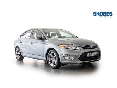begagnad Ford Mondeo 1.6 TD 115 Sport Edition Eco 5-d