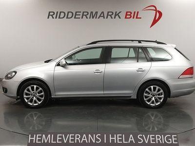 begagnad VW Golf VI 1.6 Ny kamrem Nyservad 102hk