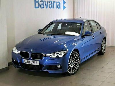 "begagnad BMW 320 i xDrive Sedan M-Sport Läder Automat 19"""