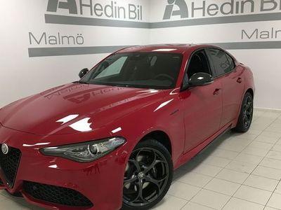 begagnad Alfa Romeo Giulia 2,0 280Hk Veloce
