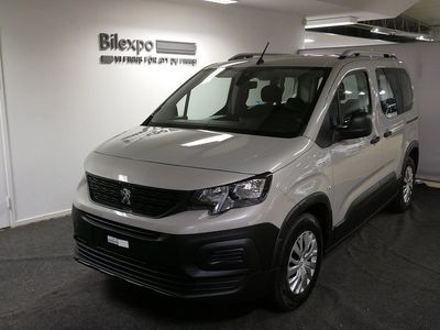 begagnad Peugeot Rifter Active PureTech 2019, Personbil 199 900 kr